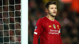 ​Adam Lallana was among the legion of Liverpool stars Jurgen Klopp praised after the 1-0 victory over Everton in the FA Cup on Sunday. The Reds' young stars...