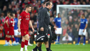 Liverpool stalwart James Milner may be facing a prolonged spell on the sidelines, as manager Jurgen Klopp says the early indications are that the muscular...