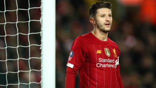 ​Leicester have made an approach for Liverpool's Adam Lallana, whose contract expires in the summer.  The 31-year-old has enjoyed a successful Reds career...