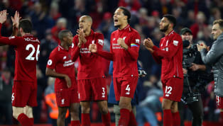 Liverpool midfielder Alex Oxlade-Chamberlain has made the incredible gesture of only just 'following' Divock Origi on Instagram following his derby day winner...