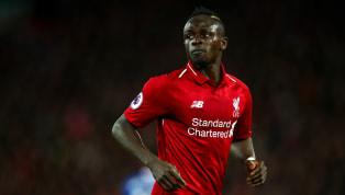 Sadio Mane Appears to Mock International Team Mate Idrissa Gueye During Liverpool's Derby Win