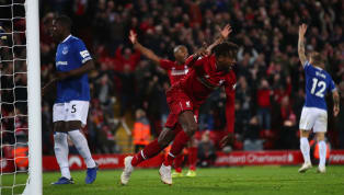 You wait 16 months for a Divock Origi appearance in the Premier League, and then two come along within the space of a week. There's a metaphor about public...