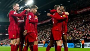 Liverpool mendapatkan kemenangan penting atas Everton dengan skor 5-2 dalam pertandingan pekan ke-15 Premier League 2019/20 di Anfield pada Kamis (5/12) dini...
