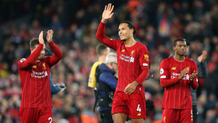 ​Liverpool crushed Merseyside rivals Everton 5-2 on Wednesday night, as they took another sizeable step towards their first Premier League title. This...