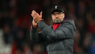 ​Jurgen Klopp joined an exclusive club on Wednesday night, courtesy of a 5-2 triumph for his Liverpool team in the Merseyside derby. Not only did the win heap...