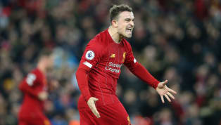 Liverpool manager Jurgen Klopp has apologised to Xherdan Shaqiri for a lack of opportunities, after the Switzerland international was handed his first start...