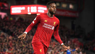 ​Liverpool forward Divock Origi has named his late winner against Everton in December 2018 as his favourite goal he has ever scored for the club. That...