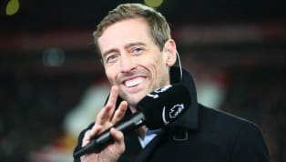 Peter Crouch has thanked the Liverpool fans he assumes took part in Tottenham's recent Twitter poll after he was voted the club's best 'Striker of the...