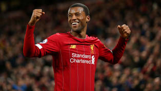 Liverpool midfielder Georginio Wijnaldum remains 'very happy' at Anfield and there are plans from the club to open talks with the Netherlands international...