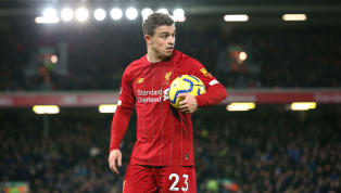Liverpool midfielder Xherdan Shaqiri has confirmed his absence from the club's 2-0 win against Manchester United on Sunday was merely a precaution. A...