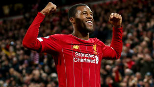 With no football being played, Liverpool are said to be taking advantage of the break by trying to tie midfielder Georginio Wijnaldum down to a new contract....