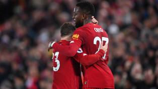 DerFC Liverpoolspielt eine sensationelle Saison. Die Mannschaft von Jürgen Klopp hat sich in dieser Spielzeit noch einmal steigern können. Dennoch zählen...