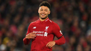 ​Liverpool midfielder Alex Oxlade-Chamberlain will start afresh with a new shirt number at Anfield next season after completing the long road to recovery from...