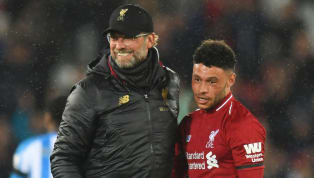 Liverpool duo Alex Oxlade-Chamberlain and Adam Lallana have shunned offers from Jurgen Klopp to take time off this international break, instead opting to...