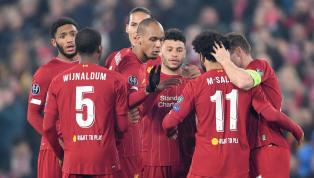 Liverpool vừa mới giành chiến thắng 2-1 trước Genk trong trận đấu thuộc vòng bảng Champions League, chiến thắng hoàn toàn xứng đáng khi The Kop là đội áp đảo...