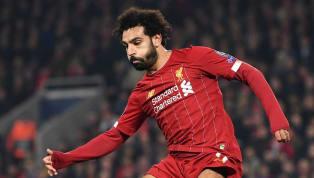 Tiền đạo Mohamed Salah đã ghi được một bàn thắng vô cùng đẹp mắt, kết thúc đường tấn công rất nhanh của Liverpool. Xuất phát từ đường tấn công đó là Trent...