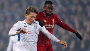 ​Liverpool are among the clubs interested in star Genk midfielder Sander Berge, according to the club's sporting director Dimitri De Conde, but have yet to...