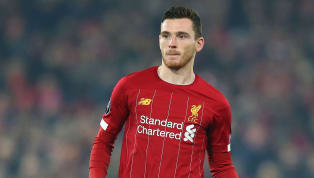 Liverpool defender Andy Robertson has revealed he believes Barcelona's Jordi Alba is the best left back in the world. Robertson's form at Anfield has seen...
