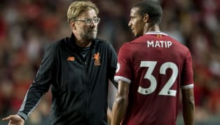 Liverpool manager Jurgen Klopp has claimed that defender Joel Matip's performances towards the end of last season have been underrated, and said that there...