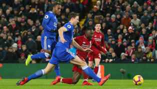 Liverpool had to settle for extending their lead at the top of the Premier League to five points rather than seven, after being held to a 1-1 draw against...