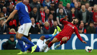 Liverpool managerJürgen Klopp was left furious with Leicester City midfielderHamza Choudhury after the England Under-21 international's late tackle left...
