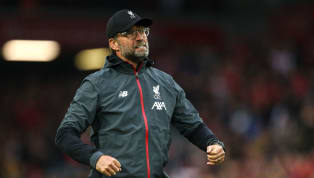Jurgen Klopp has said that he would consider the opportunity to manage the German national team in the future, but for now he is happy at Liverpool. Current...