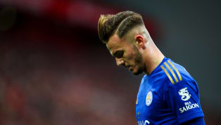 Leicester City manager Brendan Rodgers has provided an update on the fitness of midfielder James Maddison ahead of his side's fixture against Burnley on...
