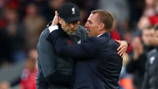 onth ​The Premier League have announced the four-man shortlist for November's Manager of the Month, with the division's top two sides Liverpool and Leicester...