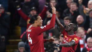 Liverpool n'a fait qu'une bouchée de Manchester City à Anfield (3-1). Après un début de match canon ponctué par un but de Fabinho et Mohamed Salah, les Reds...