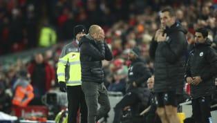 Liverpool y Manchester City disputaron el partidazo de la jornada en Anfield en la tarde del domingo donde el conjunto dirigido por Jurgen Klopp se impuso a...