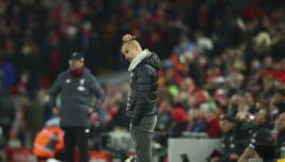 Liverpool và Anfield đích thị là cơn ác mộng lớn nhất trong sự nghiệp của Pep Guardiola sau trận thua tan tác 1-3 ở vòng 12 Ngoại hạng Anh tối 10.11 vừa qua....