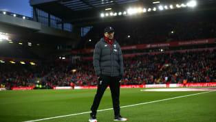 Jürgen Klopp und derFC Liverpoolsind nicht zu stoppen. Punktum. Das zeigte das3:1 gegen Manchester Cityeindrucksvoll, doch es liest sich auch in der...