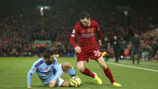 Under Jürgen Klopp, Liverpool's full-back pairing of Andy Roberton and Trent Alexander-Arnold has blossomed into one of the finest in world football. The two...