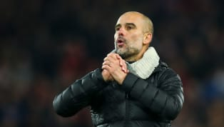 Manchester City manager Pep Guardiola will not face any punishment from the English FA following his confrontation with referee Michael Oliver in the...