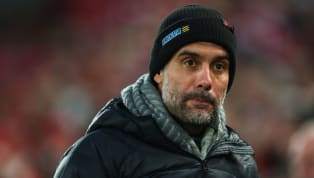 ​Manchester City are said to be set to spend £100m on reinforcements in the January transfer window as they struggle to keep up with high-flying Liverpool in...