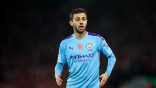 ​Manchester City winger Bernardo Silva has been ruled out of the club's crucial Premier League clash against Chelsea after he received a one game ban for an...