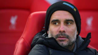 uary Defeat at Liverpool last time out for Manchester City really has heaped the pressure on Pep Guardiola, with the Citizens boss enduring his worst ever...