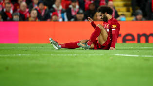 ​​Liverpool star Mohamed Salah has withdrawn from international duty for Egypt with an ankle injury, and worryingly his return date remains unclear. The Red's...