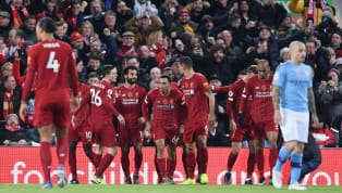 Next Having connected with a punch on Manchester City that falls somewhere in between 'bloodied nose' and 'clean knockout', Liverpool are clear at the top of...