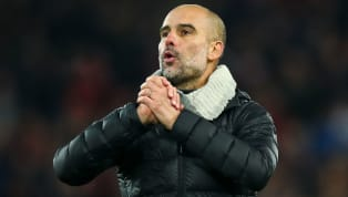 The agent of Manchester City manager Pep Guardiola has reiterated his client's happiness at the Etihad Stadium, despite rumours suggesting he could return to...