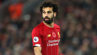 lace ​Liverpool are sweating on the fitness of key players Mohamed Salah and Andrew Robertson ahead of their Premier League away clash against a difficult...