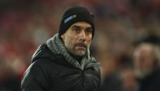 LosingSergio Aguero to a thigh strainis, to paraphrase Brasseye,the one thing Pep Guardiola and Manchester City didn't want to happenas they look to hunt...