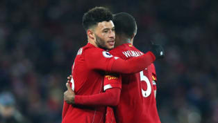 Liverpool star Alex Oxlade-Chamberlain praised the 'winning culture' that has been bred at Anfield this season, while hinting that this mentality is a novelty...