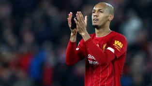 ​Liverpool midfielder Fabinho has backed the club to win the Premier League title this season, joking that 'there are no plans to lose' amid suggestions they...