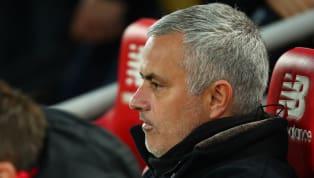 CỰC NÓNG: Mục tiêu số một của MU lên tiếng về khả năng thay thế Mourinho