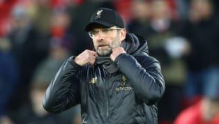 Klopp Lega Liverpool Tak Bertemu Juventus di 16 Besar Champions League