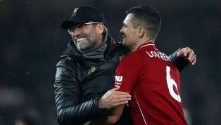 Liverpool manager Jurgen Klopp has revealed that he could use midfielder Fabinho as a makeshift centre-back in the coming weeks, as he looks to combat a...