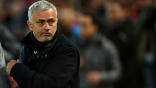 Vor gut einem Monatmusste José Mourinho bei Manchester United seine Segel streichen. Dass 'The Special One' irgendwann wieder auf die Trainerbank...