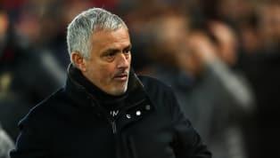 Irgendwo konnte man es erwarten und es hat dann auch gar nicht lange gedauert, bis Jose Mourinho doch etwas über seine Zeit bei Manchester United auspackte....