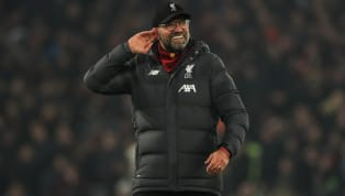 tics Liverpool manager Jürgen Klopp has admitted fans can continue singing about winning the Premier League but his side will not join in until they are...